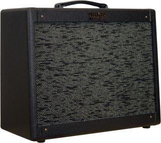 Mojotone Unveils New Blackout Tweed Select | Guitarworld
