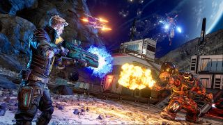Borderlands 3 will be preloadable on PC, worldwide launch