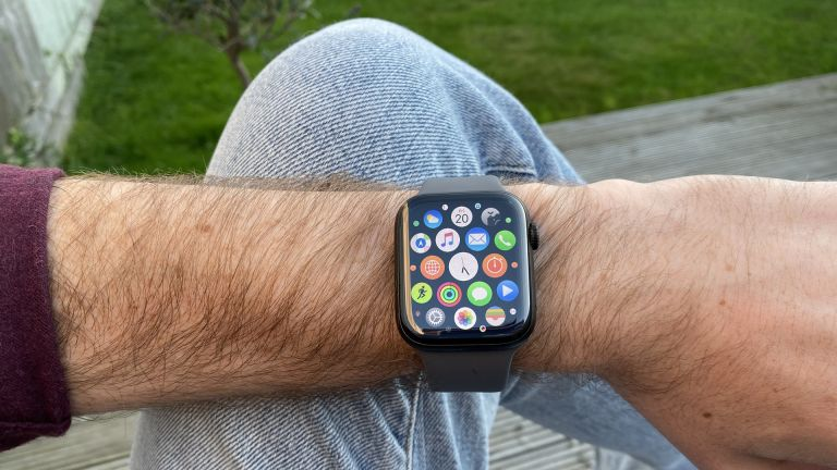 Apple Watch Series 5 review, day two: software and performance