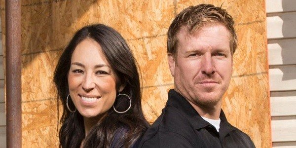 one big reason why fixer upper is ending. Black Bedroom Furniture Sets. Home Design Ideas