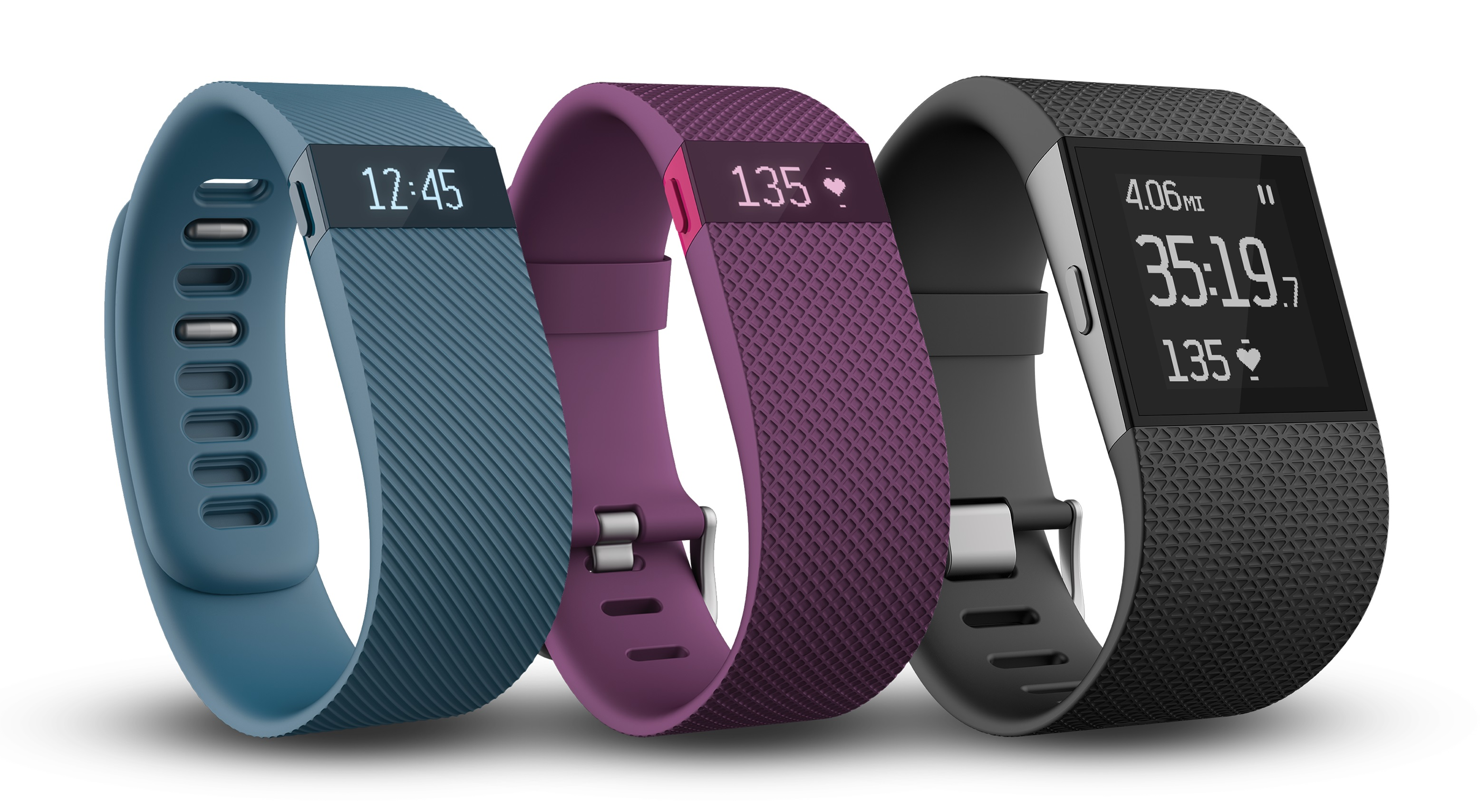 Set Up Your Fitbit On An Android Smartphone How To Make The Most