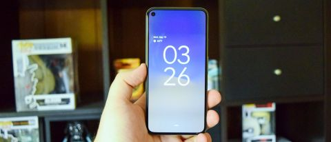 Android 12 review hands-on