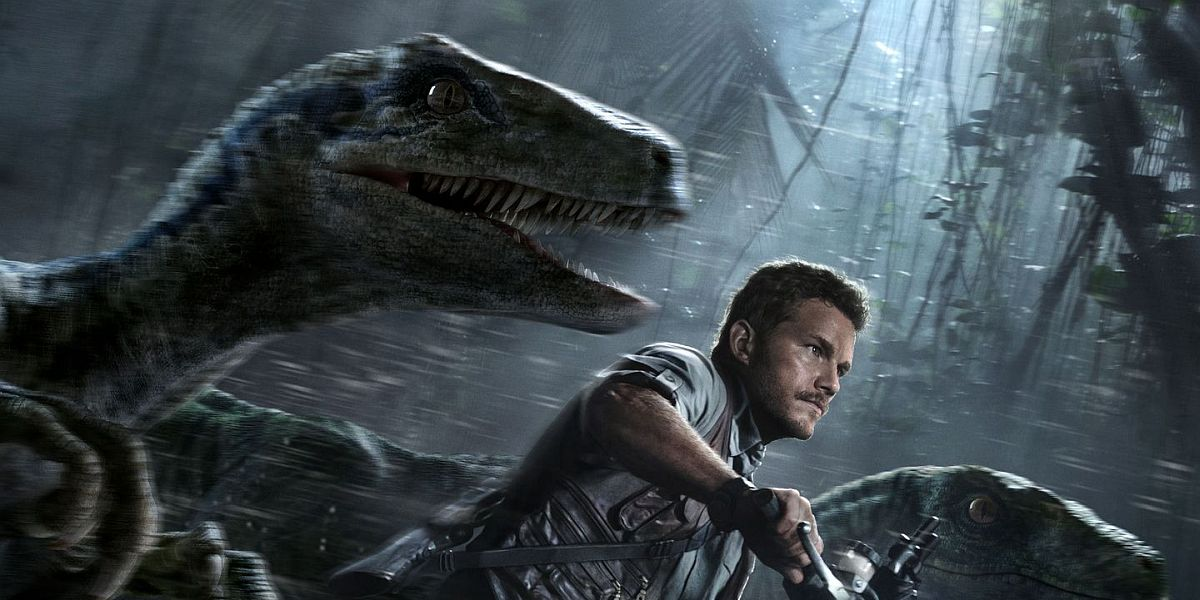 Universal Studios' Jurassic World: VelociCoaster Is Finally Coming, And The Internet Has Thoughts