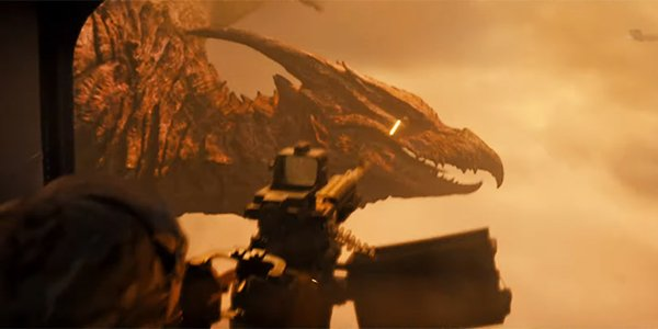 Final Godzilla: King Of The Monsters Trailer Goes Full Apocalypse
