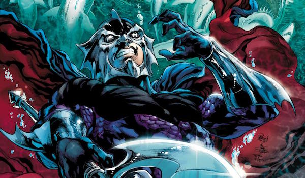 3 Important Things To Know About Aquaman's Main Villains