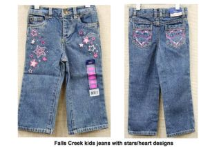 recall, Meijer Distribution, infant and toddler jeans