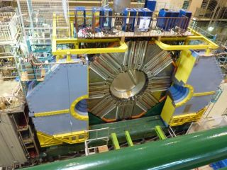 The Belle detector at the KEK particle physics lab in Japan will receive a $1.2-million upgrade.