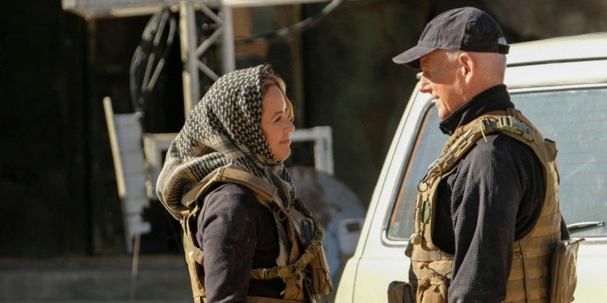 How NCIS Said Goodbye To Maria Bello's Jack Sloane And Whether She Can Return