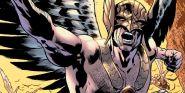 Dwayne Johnson's Black Adam Movie Has Found Its Hawkman