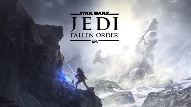 Star Wars Jedi: Fallen Order is the Star Wars game we've all