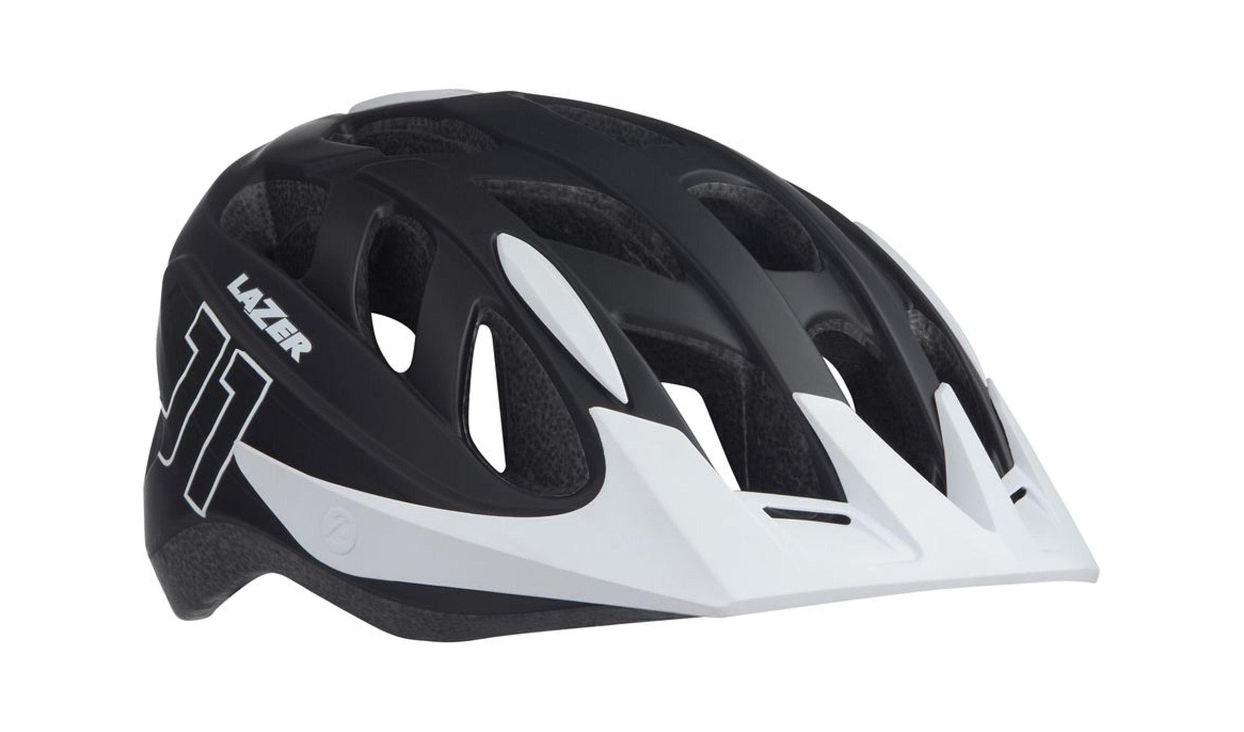 Blue 50-54cm Raleigh Unisex-Youth Pop Cycle Helmet