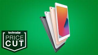 New iPad 2020 deal