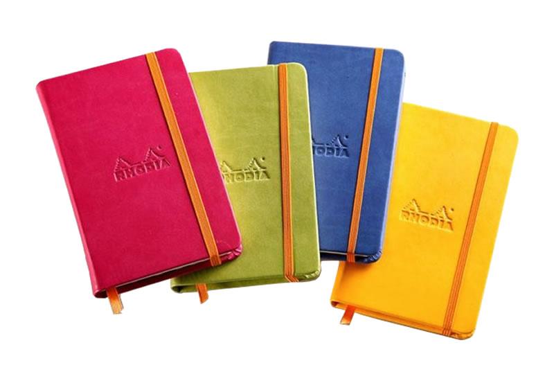 10 great design notepads (that aren't Moleskines) | Creative Bloq