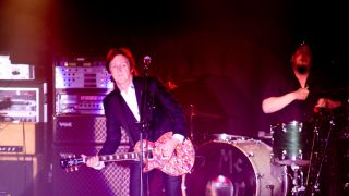 Paul McCartney's Top Six Guitar Solos with The Beatles | Guitarworld