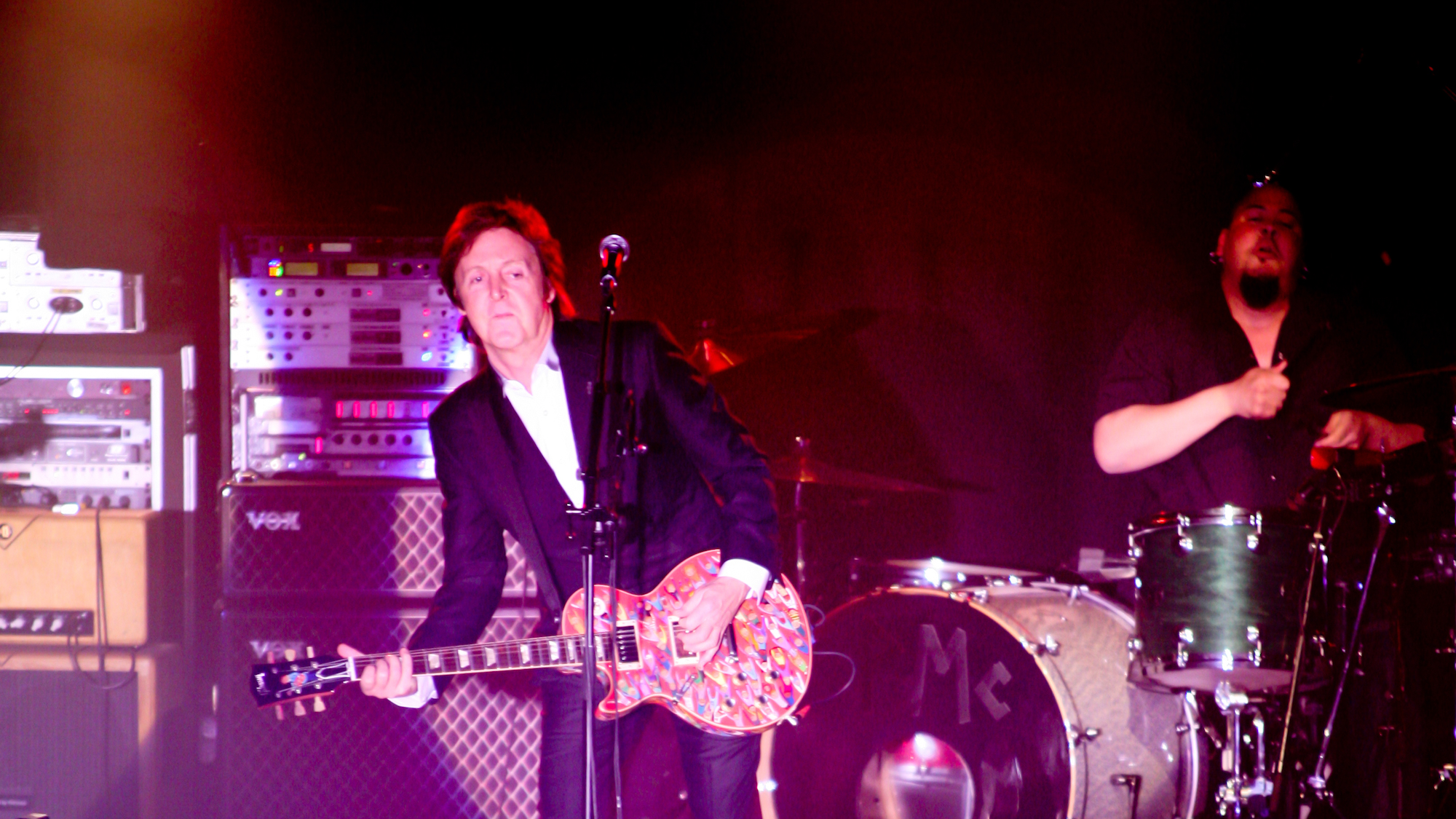 Paul McCartney's Top Six Guitar Solos with The Beatles | Guitarworld