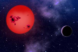 Alien Life Obliquity