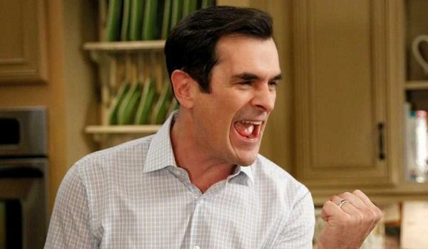Phil Dunphy Modern Family ABC