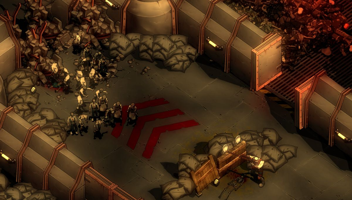 They Are Billions campaign 'like a full new game,' but will take