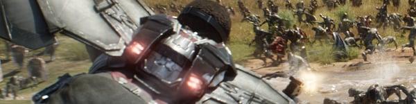 Infinity War Falcon