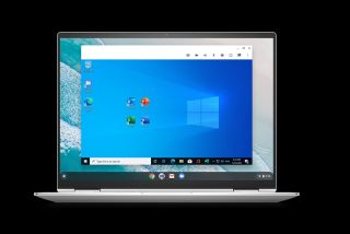 Parallels Desktop for Chromebook Enterprise