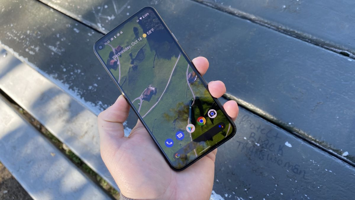 Lost Android devices could soon be as easy to locate as iPhones