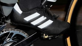 Adidas lace up