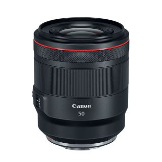 Get £320 double cashback on the Canon RF 50mm f/1.2L USM lens! | Digital Camera World