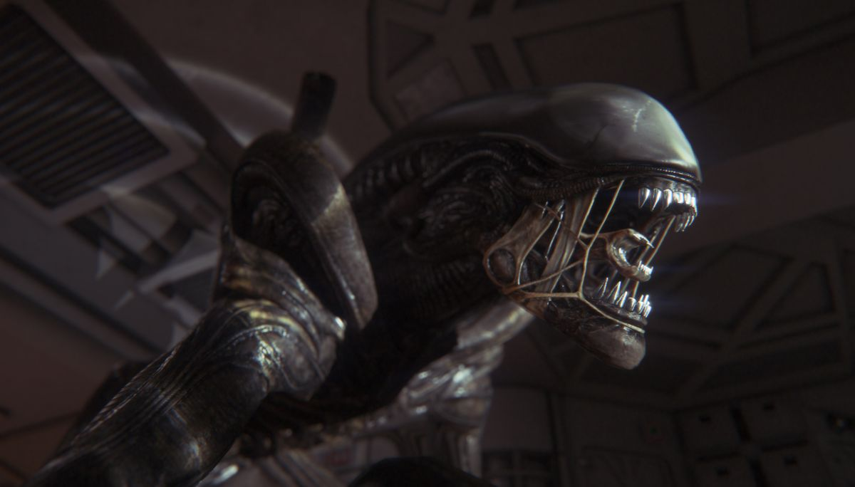 A new Alien FPS featuring Ripley and Newt was shelved after Disney bought Fox - GamesRadar