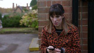 Doctors spoilers, Lily Walker