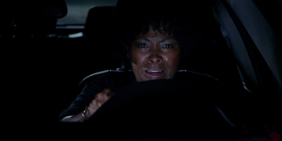 As Tyler Perry Drama Ends, One The Have And The Have Nots Star Talks Hanna's Wild Final Scene
