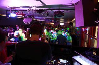 JBL Soundtracks Late Nights at Campus Club