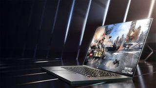 Nvidia RTX 3050 Ti and RTX 3050