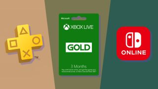 PS Plus v Xbox Live Gold v Nintendo Switch Online: which one