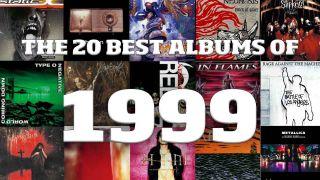 20 best albums of 1999