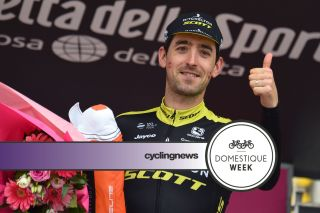 The Cyclingnews World's Best Domestique Mikel Nieve