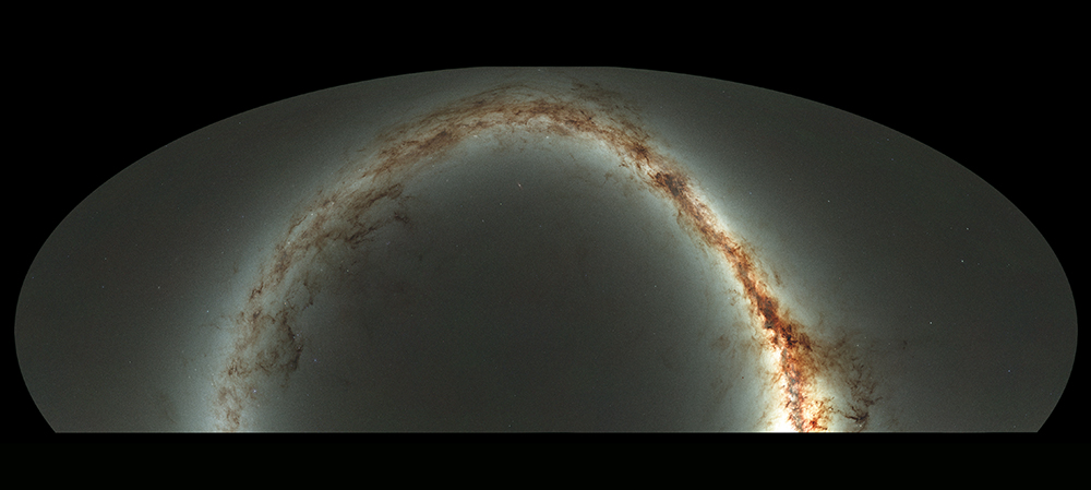 A Cosmic Wikipedia: Massive Digital Sky Survey Is Unveiled for