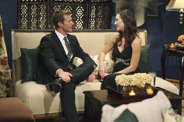 The Bachelor Preview: On The Wings Of Love #10948