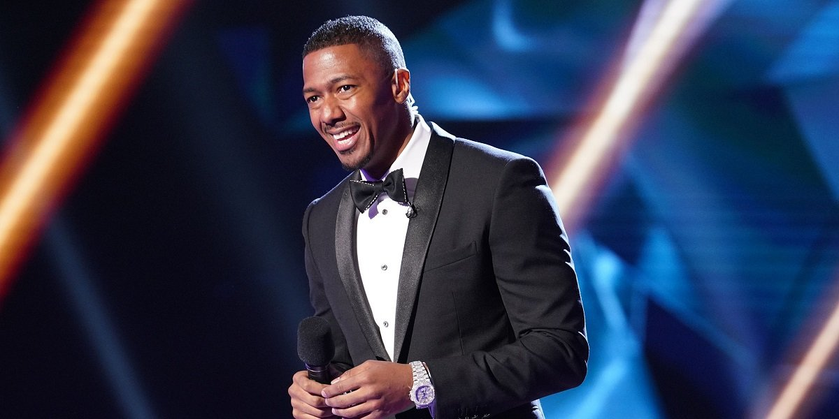 The Masked Singer Nick Cannon