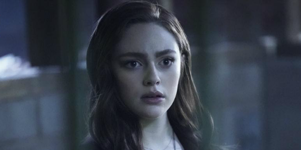 Legacies Hope Mikaelson Danielle Rose Russell The CW