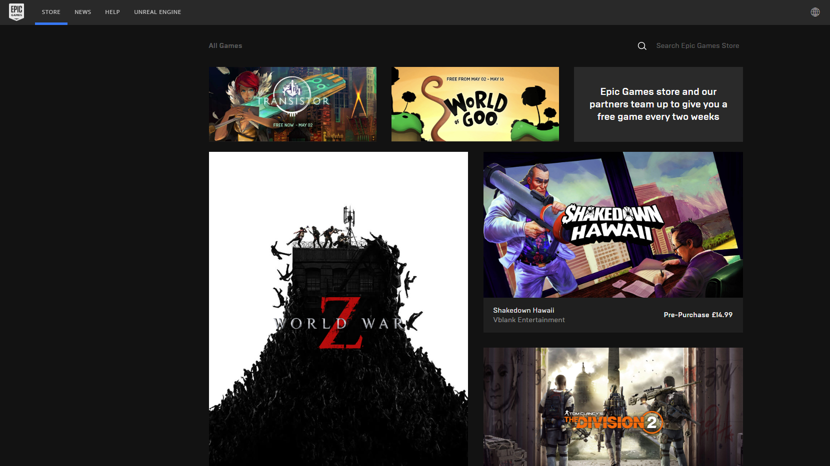 Epic Games Store would drop exclusives if Steam only took 12% of dev