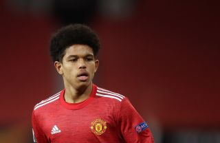 Manchester United v Real Sociedad – UEFA Europa League – Round of 32 – Second Leg – Old Trafford