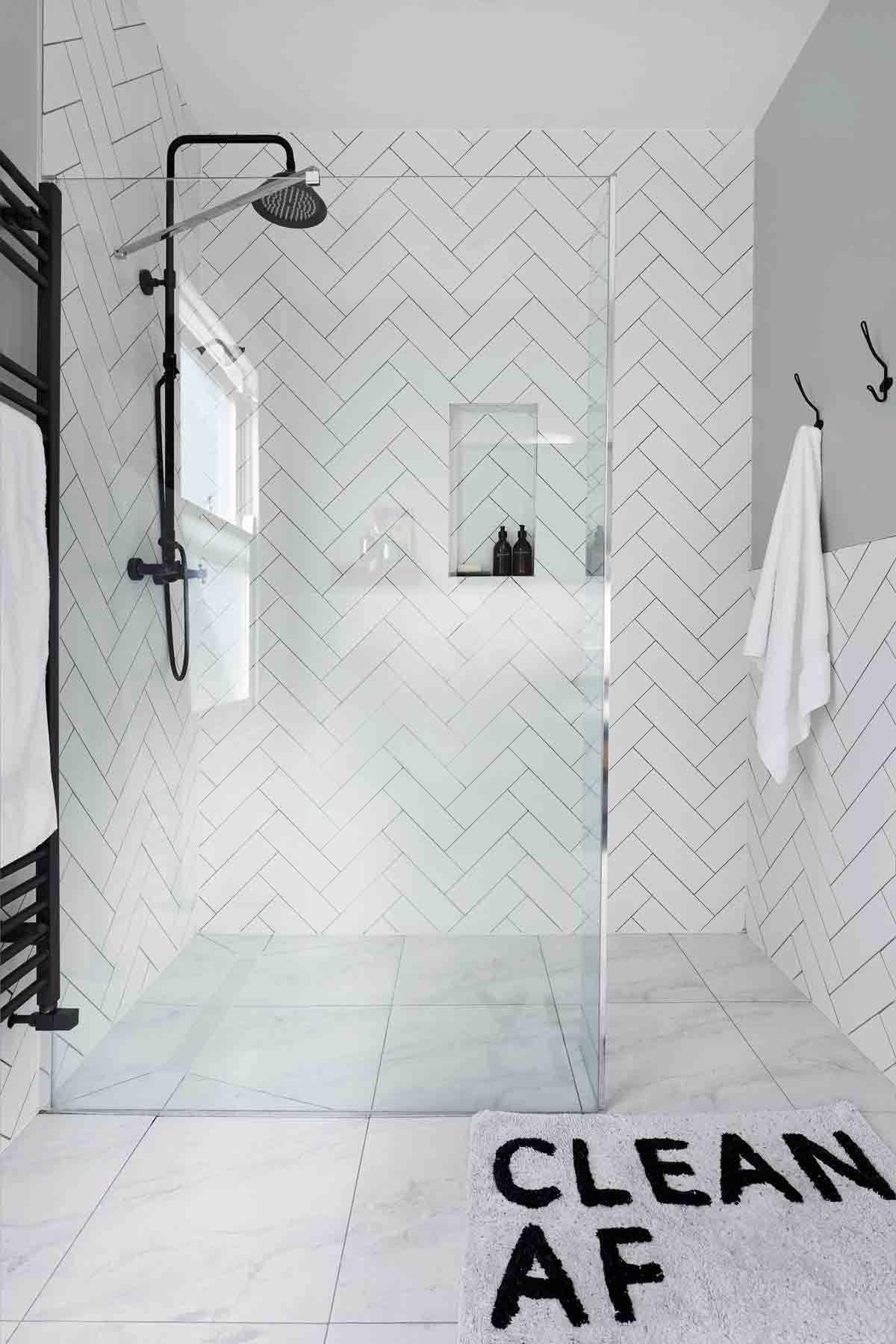 Stunning Shower Room Ideas Livingetc Livingetcdocument Documenttype