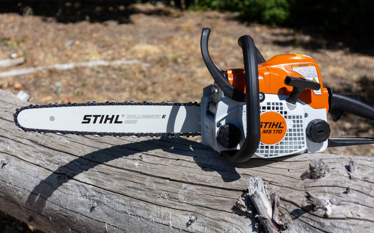 Best Chainsaws 2019 - Small Chainsaws for Less Than $300