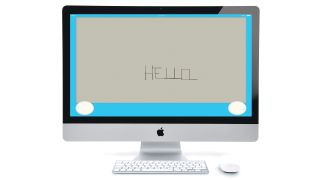 Create a digital Etch A Sketch | Creative Bloq
