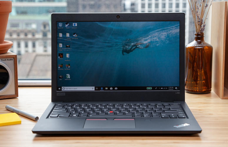 Lenovo Thinkpad L380 Full Review And Benchmarks Laptop Mag