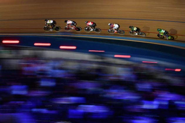 London Six Day 2018  Everything you need to know - Cycling Weekly 1451b956c