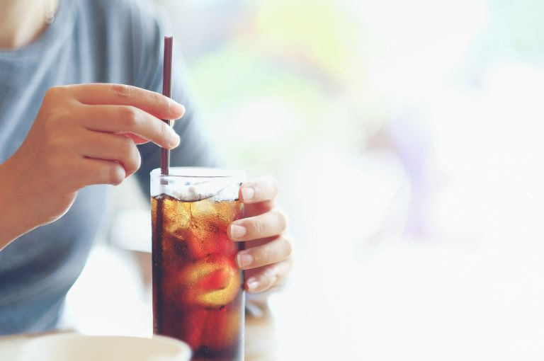 are fizzy drinks bad for you