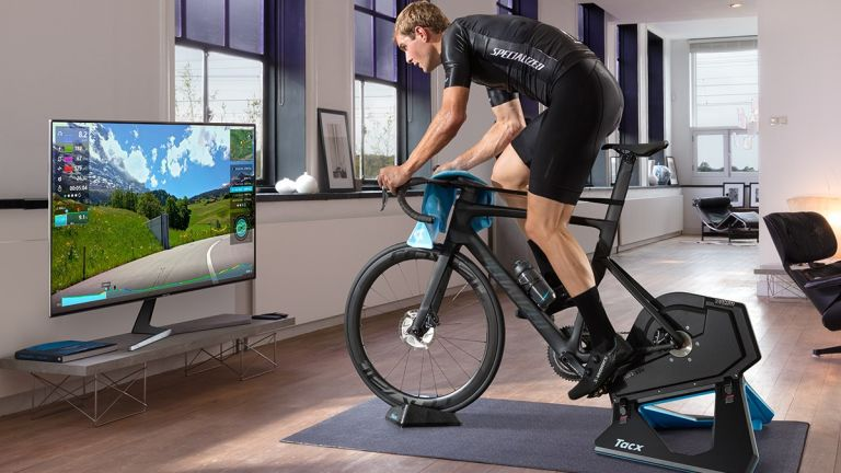 Best turbo trainers 2018 from Wahoo, Tacx, CycleOps and Elite Qubo