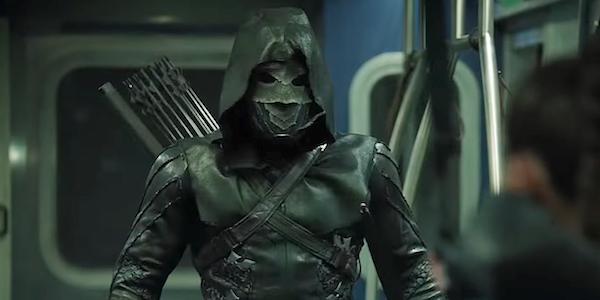 Arrow Prometheus