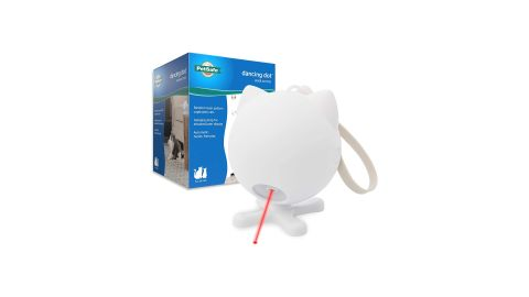 PetSafe Dancing Dot Laser Toy review